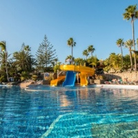 Abora Interclub Atlantic by Lopesan Hotels *** Gran Canaria