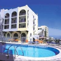 Hotel Lefkoniko Beach ***+ Kréta, Rethymno