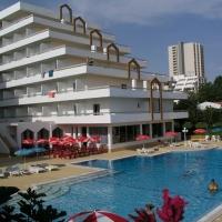 Hotel Luar *** Praia Da Rocha