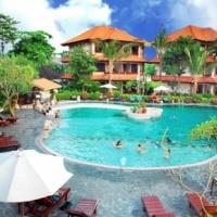 3 éj Marina Byblos **** Dubai és 4 éj Meslati Beach *** Bali