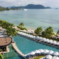 Bangkok **** 2/3éj és 7/9/12éj Pullman Panwa Beach ***** Phuket