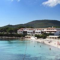 Hotel Punta Negra **** Alghero