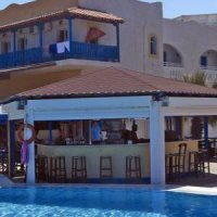 Christiana Beach Hotel *** Kréta