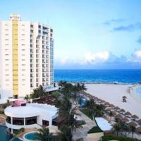 Krystal Grand Punta Cancun ***** Cancun Beach