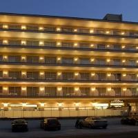 Hotel Catalonia *** Calella