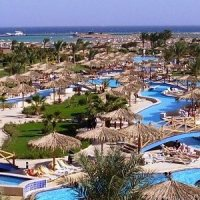 Hotel Hilton Long Beach **** Hurghada