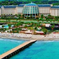 Long Beach Resort Hotel *****