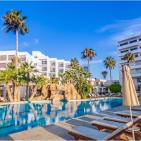 Hotel Adams Beach ***** Ayia Napa