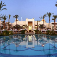 The Palace Hotel Port Ghalib ***** Port Ghalib
