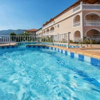 Hotel Plessas Palace *** Alikanas