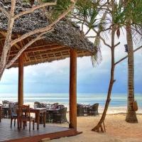Dubai **** 3 éj és Sultan Sands Island Resort *** Zanzibár 7 éj