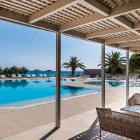The Bay & Suites Hotel **** - Vassilikos
