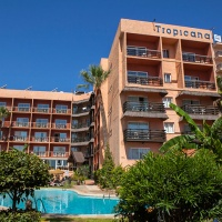 Hotel MS Tropicana **** Torremolinos