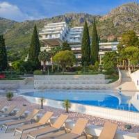 Hotel Astarea II *** Mlini, Dubrovnik