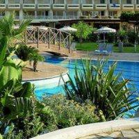 Electra Palace Hotel ***** Rodosz