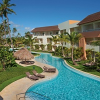 Hotel Dreams Royal Beach Punta Cana ***** Punta Cana