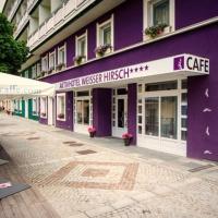 Ausztria - Aktiv Hotel Weisser Hirsch **** - Mariazell