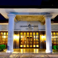 Hotel Grand Yazici Club Turban **** Marmaris
