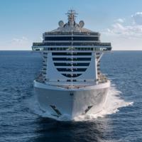 Karibi vakáció Repülős hajóút Magyar idegenvezetővel! MSC Seaside