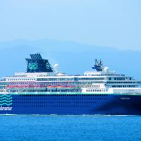 Görögország-Izrael Repülős hajóút Magyar idegenvezetővel! Pullmantur Horizon