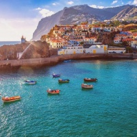 Kanári-szigetek és Madeira! Repülős hajóút Magyar idegenvezetővel! Costa Pacifica