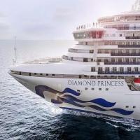 Diamond Princess Japán - Cseresznyevirágzás magyar idegenvezetővel