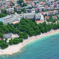 Hotel Biokovka *** Makarska