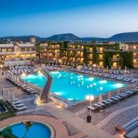 Hotel Bella Beach ***** Kréta, Anissaras