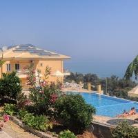 Ionian Eye Apartmanház (ex Jón tenger) - Korfu Messonghi