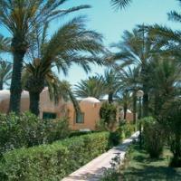 Hotel Oasis Marine *** Djerba