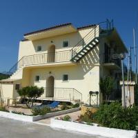 Armonia Apartman - Korfu (Moraitika)