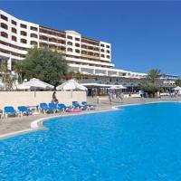 Hotel Aldemar Amilia Mare ***** Rodosz - repülővel