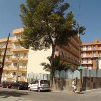 Hotel MLL Mediterranean Bay **** Mallorca