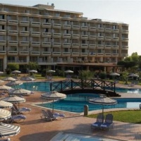 Hotel Electra Palace **** Rodosz - repülővel