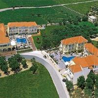 Hotel Filoxenia **** Zakynthos - repülővel