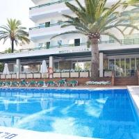 Hotel Niagara **** Mallorca