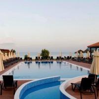 Hotel Galaxy *** Zakynthos - repülővel
