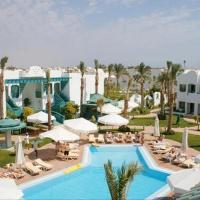 Hotel Falcon Hills *** Sharm El Sheikh