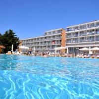 Arena Hotel Holiday *** Medulin