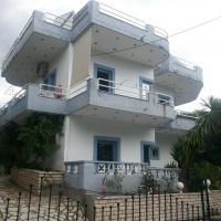 Villa Ilios ** Parga