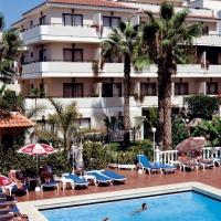 Hotel Don Manolito *** Tenerife (tél)