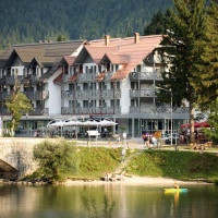 Jezero Hotel **** Bohinj (Bohinjsko jezero)
