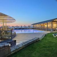 Arina Beach Resort **** Kelet-Kréta, Kokkini Hani
