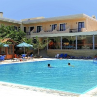 7 Stars Hotel *** Karpathos, Pigadia
