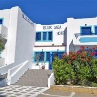 Blue Sea Hotel ** Karpathos, Amoopi