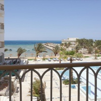 Hotel TTC Royal Star Beach Resort **** Hurghada