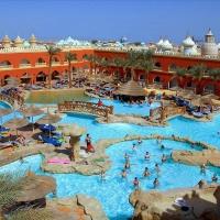 Hotel Pickalbatros Alf Leila Wa Leila **** Hurghada
