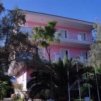 Dionysos apartmanház ** Nidri
