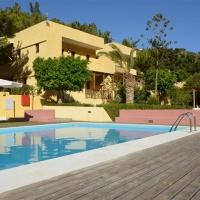 Porfyra Village apartmanház - Agia Fotia
