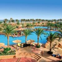 Hotel Sea Beach & Aqua Park Resort **** Sharm El Sheikh